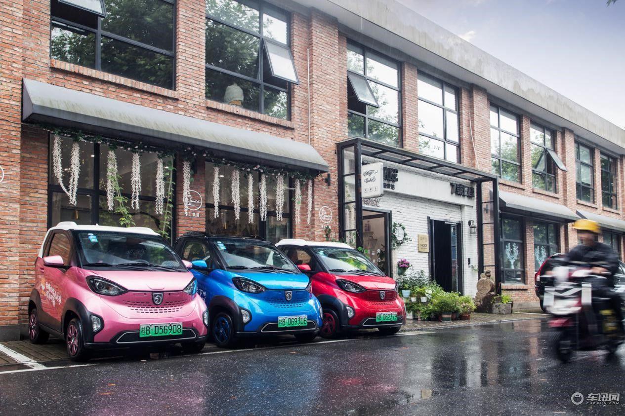 1-10月全球新能源車銷量排行:Model 3第一/北汽EU系列第二