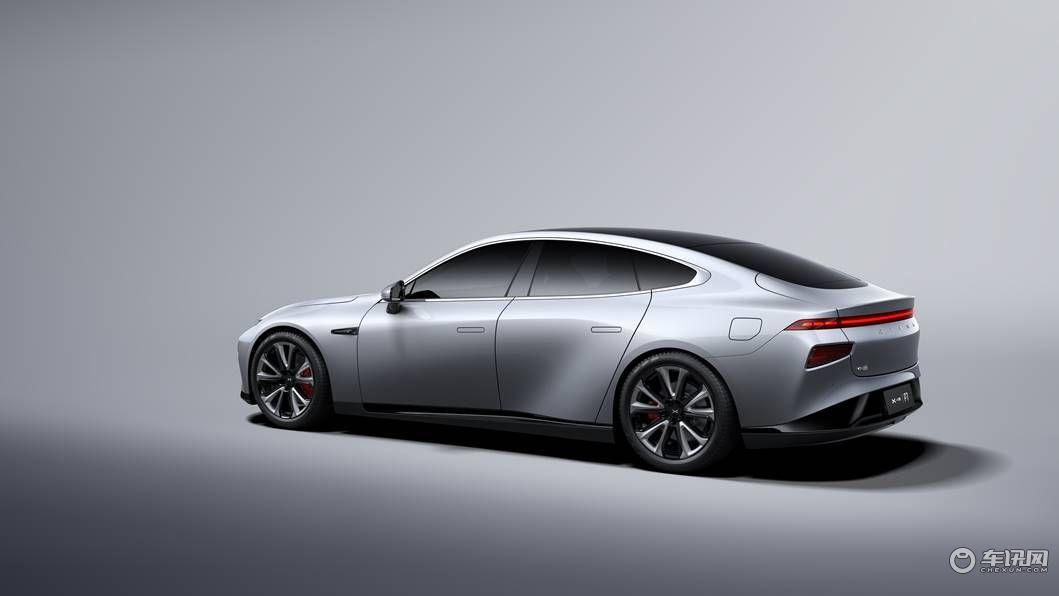 小鹏P7开启意向金翻倍计划 最高2万元可抵4万元车款