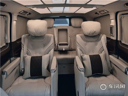 奔驰迈巴赫vs680报价及价格vs680现车在店价格便宜