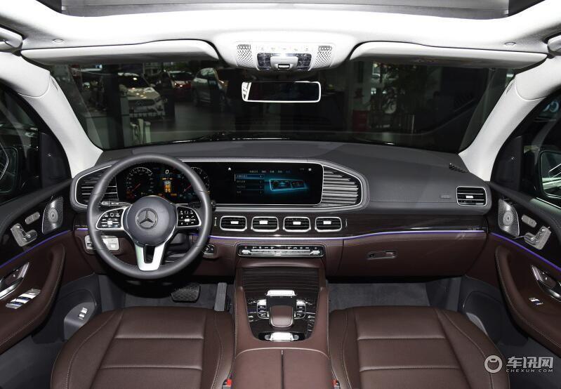 20款奔驰GLE450报价特惠全国优惠