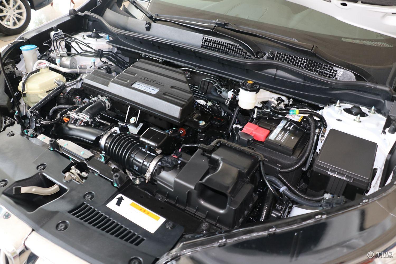 本田 本田CR-V