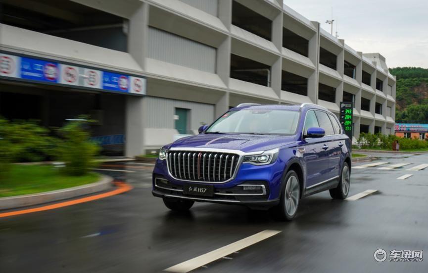 3个自主品牌的大中型SUV结合空间和价格更加接地