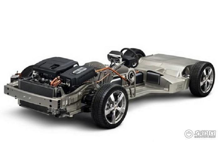 純電動汽車在日常車輛中使用的要點是什么