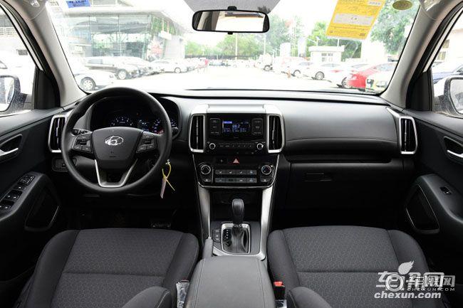 重庆购北现ix35享1.5万优惠 有大量现车