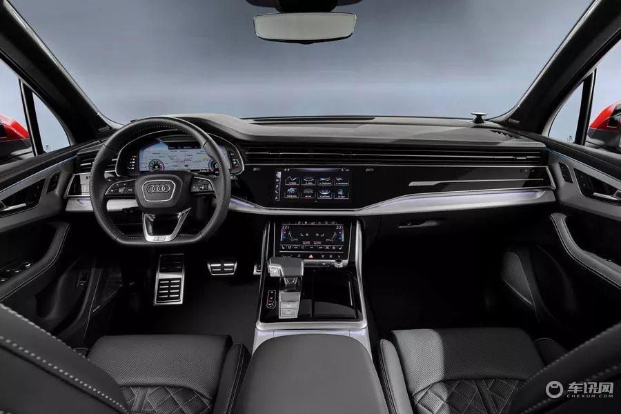 法兰克福车展6款重磅SUV实拍详解,全新路虎卫士、宝马X6领衔