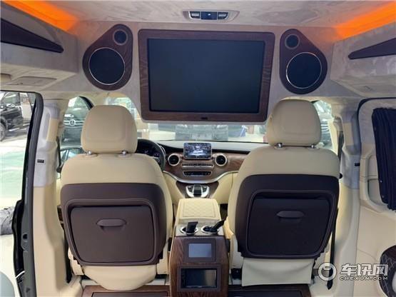 福修奔跑V260L改装商务车怎么样?