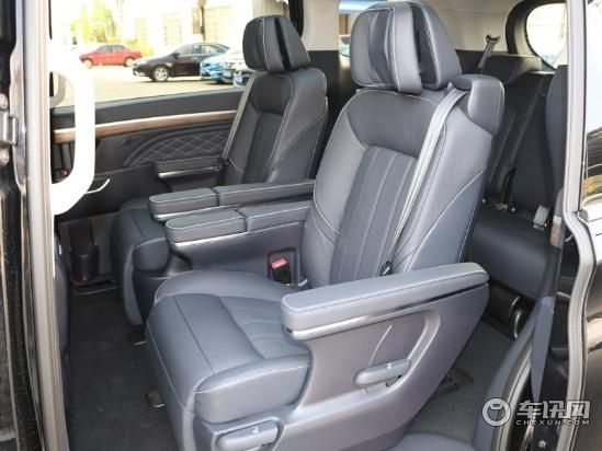 新款广汽GM8最新报价 目前降价优惠多少 现车促销全国