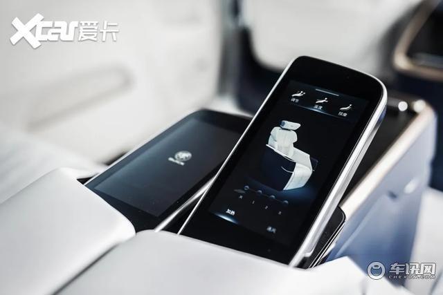 以尊为美,别克GL8 Avenir艾维亚诠释四座豪华MPV的新格局