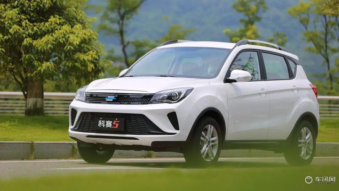 这一届年轻人有福了首付2.99万就能买到小型自动挡SUV
