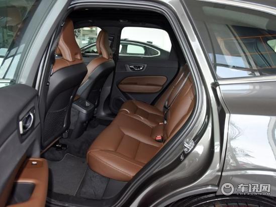 沃尔沃XC60最新价格多少钱 降价团购最新报价