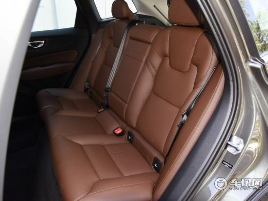 沃尔沃XC60报价冲量促销 XC60最低价