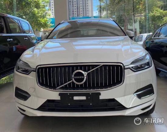 沃尔沃xc60年底大酬宾价格 帕萨特怎么样_车讯网chexun.com-车讯网
