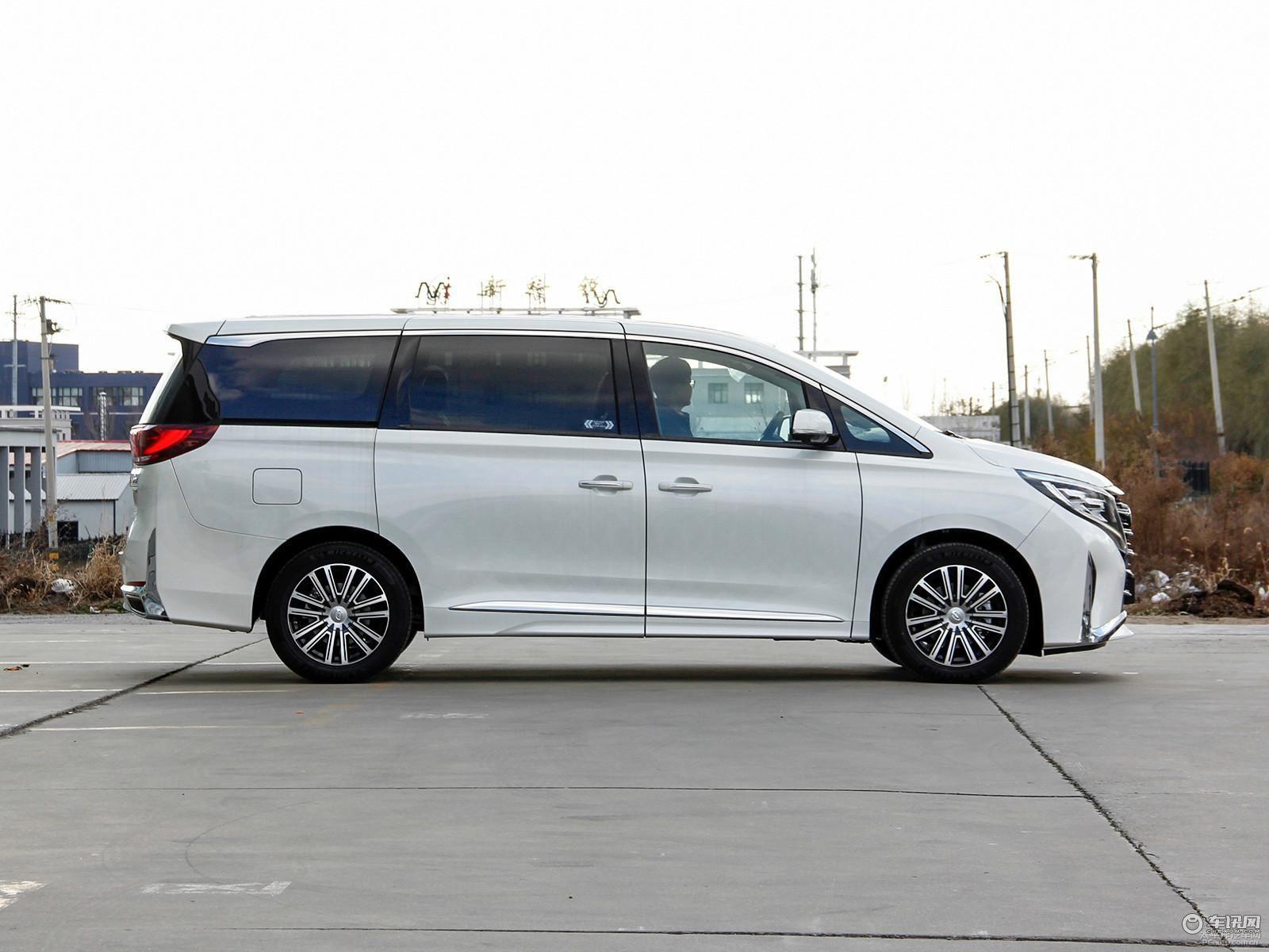 广汽传祺GM8价格 多少钱 全系最低价格 促销全国