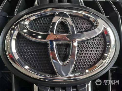 19款丰田普瑞维亚改装 配置详解