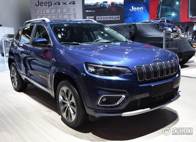 jeep自由侠技术成就未来价格创造销量