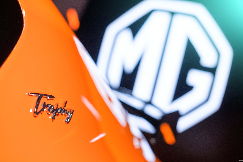 談運動、跑賽道,第三代名爵MG6 PRO有話對年輕人說